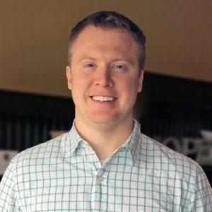 Jon Shepherd